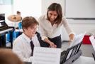 Neformalusis vaikų švietimas ir sveikata